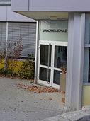 OB hält Verlegung der Sprachheilschule für falsch
