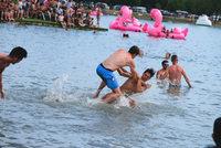 """Fotos: Planschen und Party machen beim """"Sea You""""-Festival am Tunisee"""