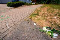 Oma und Enkel nach Unfall in Gaggenau verstorben – Fahrer war geflüchtet