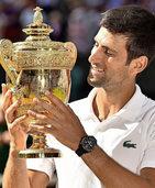 Djokovic kehrt auf den Thron zurück