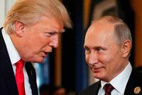 6 Antworten: Was kann der Gipfel zwischen Trump und Putin bringen?