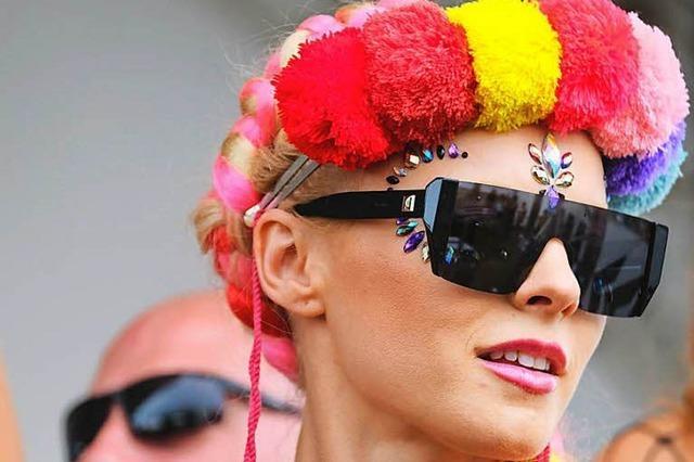 Fotos: Das sind die schönsten Festival-Outfits der Sea You 2018