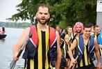 Fotos: Rheinstromtage mit Drachenbootrennen