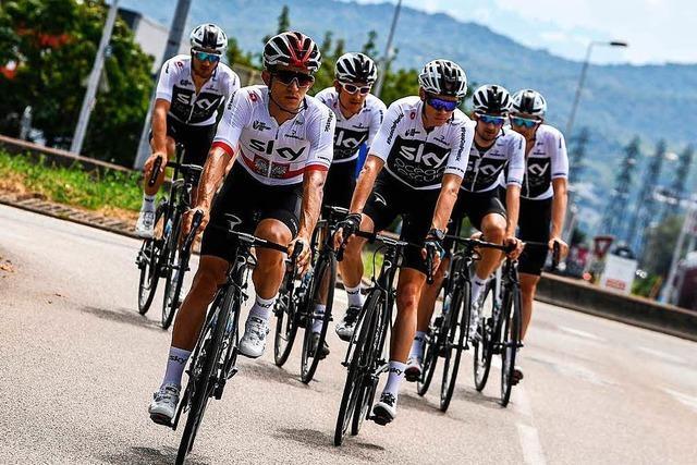 Kittel ärgert sich über Kritik seiner Teamleitung bei Tour de France