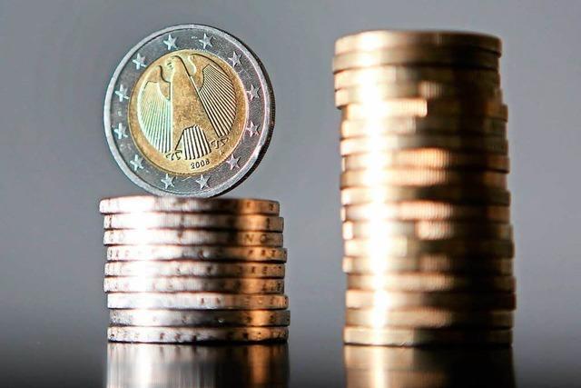 Rechnungshof: Land soll mehr Schulden tilgen
