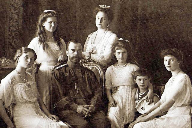 Fanal für die Grausamkeit der Sowjets