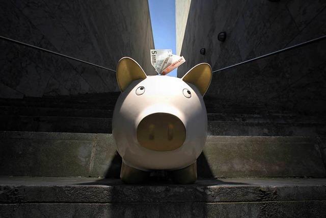 Freiburg wird wohl 30 Millionen Euro mehr durch Steuern einnehmen