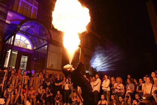 Diese 5 Aktionen darfst Du bei der Freiburger Museumsnacht nicht verpassen