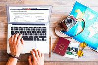 Nehmen Sie die digitale BZ einfach mit in Ihren Urlaub!