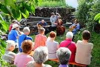 Am Samstag gibt's in Haslach elf Konzerte an sechs Orten