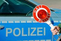 Dreimal ohne Führerschein erwischt – Auto beschlagnahmt