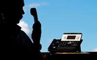 Betrugsversuch am Telefon misslingt – misstrauischer Bürger schaltet die Polizei ein