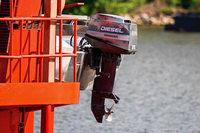 Diebstahl von mehr als 60 Außenbordmotoren am Bodensee aufgeklärt