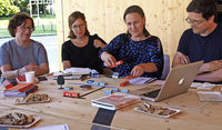 Ideen wecken Neugier auf Gestaltung