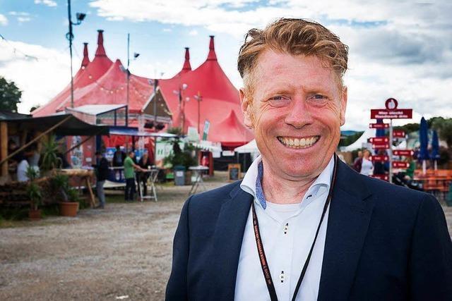 Video: ZMF-Veranstalter Marc Oßwald über Neuheiten und Highlights