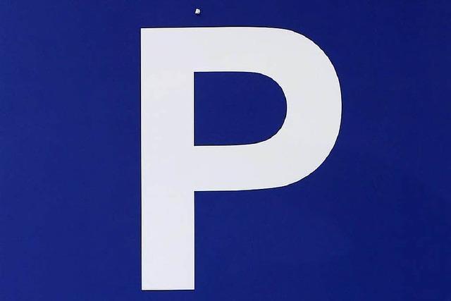 In Bad Säckingen können Parkgebühren jetzt per App bezahlt werden