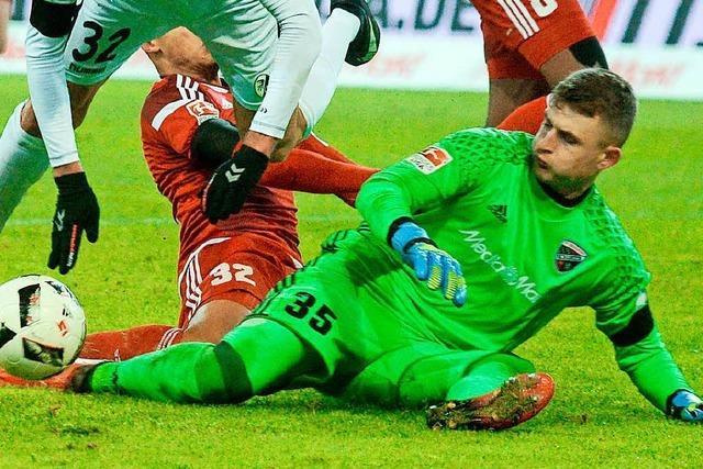 FC Basel holt dänischen Torhüter Martin Hansen