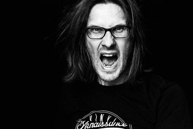 fudder verlost Tickets für die ZMF-Eröffnungskonzerte von Steven Wilson und Shout Out Louds