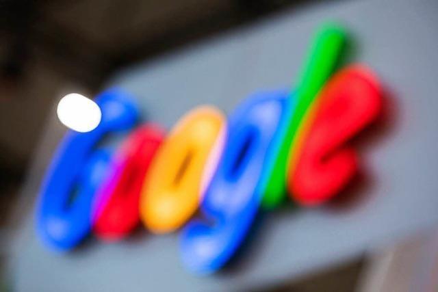 Brüssel verhängt Rekordstrafe gegen Google wegen Android