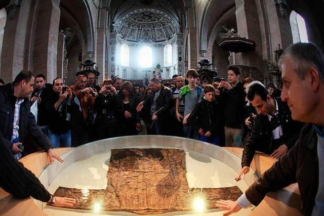 Warum so viele Bonndorfer auf Wallfahrt zum Heiligen Rock gehen