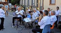 Kandelmusikanten in Waldkirch