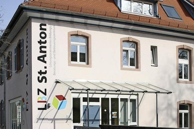 Doppelspitze fürs LBZ St. Anton