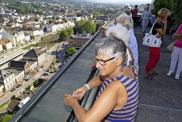 Den Senioren winkt in Lörrach ein kurzweiliger Sommer