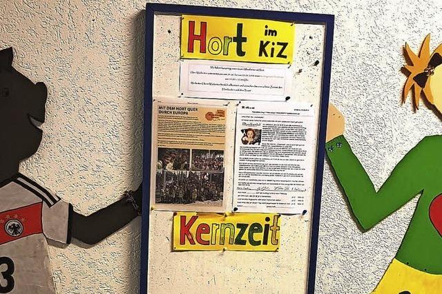 Betreuung in Hort und Kita wird für Eltern teurer