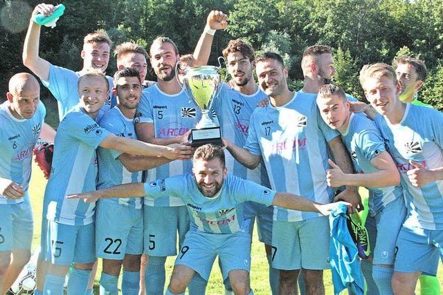 FC 08 will Titel verteidigen
