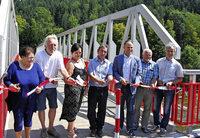 Noch eine neue Elzbrücke