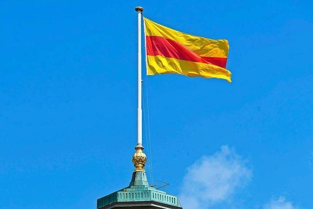Institutionen sollen auch nicht-offizielle Flaggen hissen dürfen