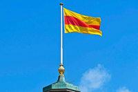 Nach Streit um Baden-Flagge sollen Institutionen auch andere Flaggen hissen dürfen