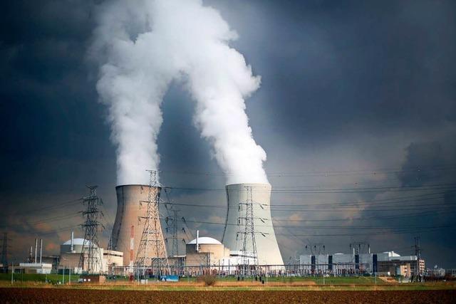 Stuttgart übt scharfe Kritik an Atom-Gutachten