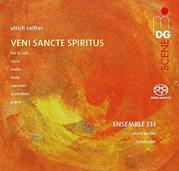 REGIO-CD: Heiliger Geist mit Akkordeon