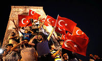 Staatsmedien: Ausnahmezustand in der Türkei nach zwei Jahren aufgehoben