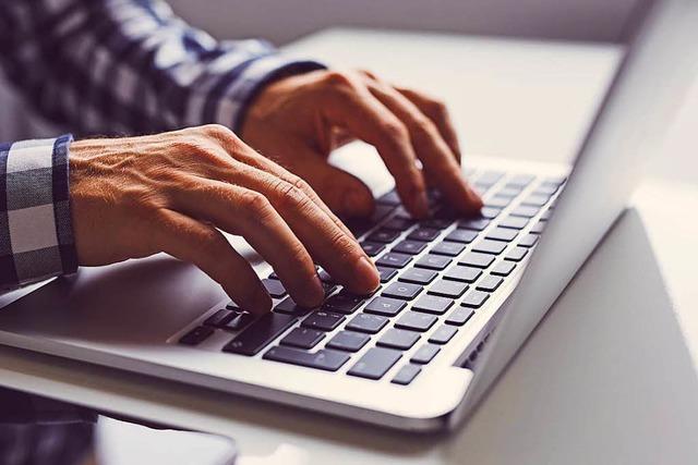 Verdacht auf Kinderpornografie: Polizei ermittelt gegen 23 Internetnutzer