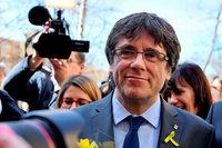 Spanische Justiz zieht Haftbefehl gegen Puigdemont zurück