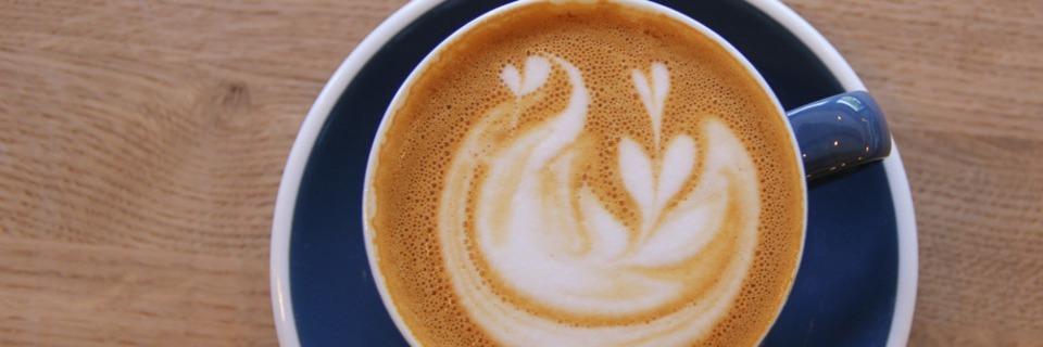 Neueröffnung: In Günterstal hat  ein Spezialitäten-Café mit eigener Rösterei aufgemacht