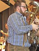 Blasmusik, Tanz, Unterhaltung in Höchenshwand-Tiefenhäusern
