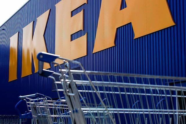 Warum Ikea bald keine benutzte Ware mehr zurücknimmt