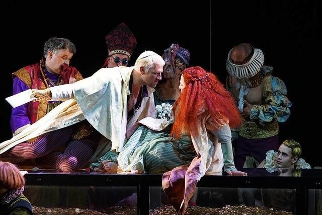 Ein Quantum Trost: Berthold Goldschmidts Oper