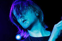 Steven Wilson beim ZMF: Magie, die glücklich macht
