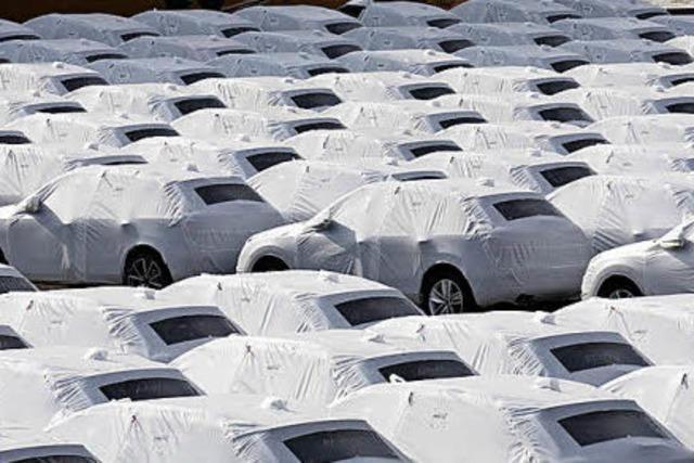 Kommen US-Zölle auf Autos oder doch nicht?