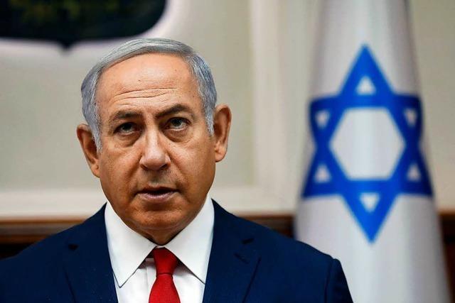Israel ist jetzt ein jüdischer Nationalstaat