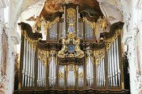 Erleben Sie besondere Orgeln in Südbaden und der Nordschweiz bei einer BZ-Leserfahrt!