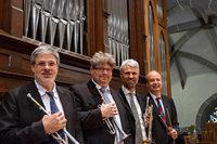 Die BZ-Card verlost 5 x2 Karten für die Bach-Trompeten-Gala in Sulzburg