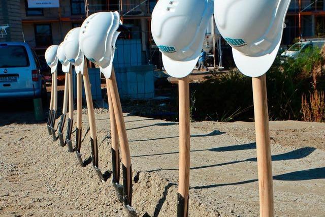 12 Wege, auf denen die neue Landesbauordnung das Bauen einfacher machen soll