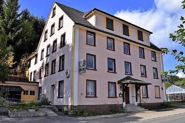 Brauerei, Gasthaus und Nazi-Treff