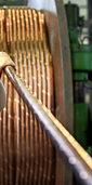 Fünf Monate Freiheitsstrafe für Kupferdieb