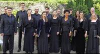 Der Anton-Weber-Chor singt in der Ludwigskirche
